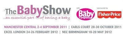 Manchester Baby Show