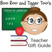 Teachers Gift Guide