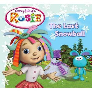 BOOKS: Everything's Rosie – The Last Snowball