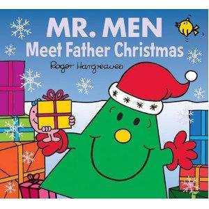 BOOKS: Mr.Men – Meet Father Christmas