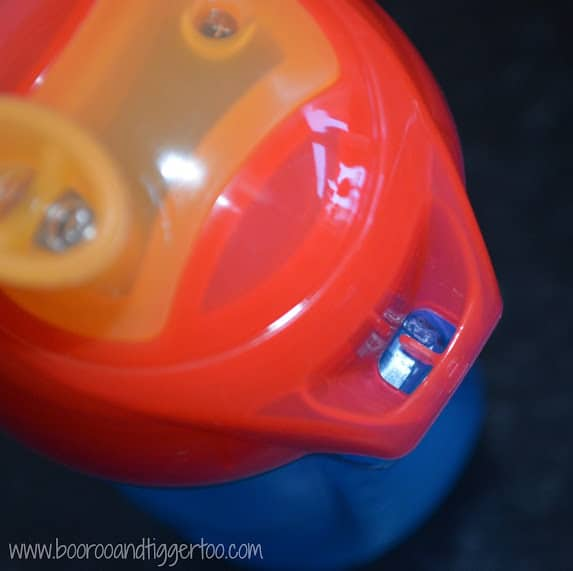 Boo Roo and Tigger Too: Munchkin Spill Proof Cup