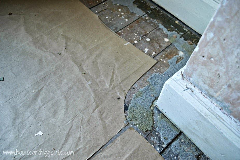 Boo Roo and Tigger Too: Do you really need underlay?