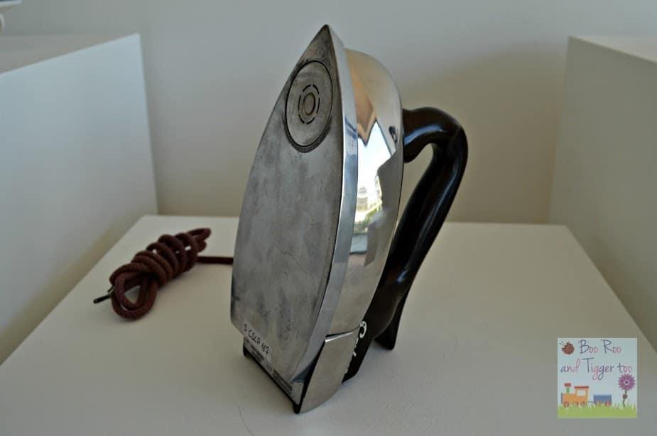 Tefal Calor Iron - 1953
