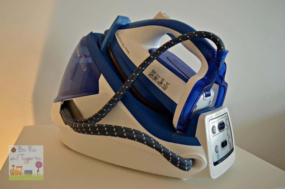 Tefal Pro Minute Steam Generator - 2008