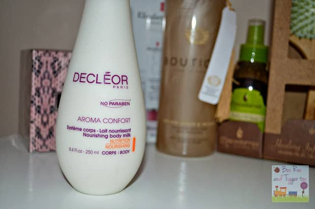 Fragrance Direct Decleor Aroma Confort Nourishing Body Milk