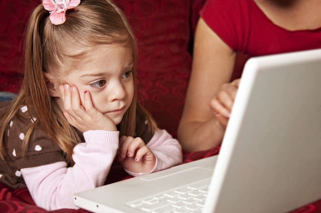 Your Child & The Internet: The Key Issues