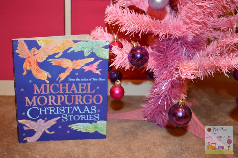 Michael Morpurgo Christmas Stories Book Review