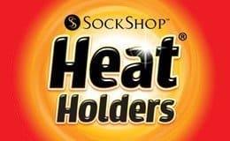 Heat Holders - Logo