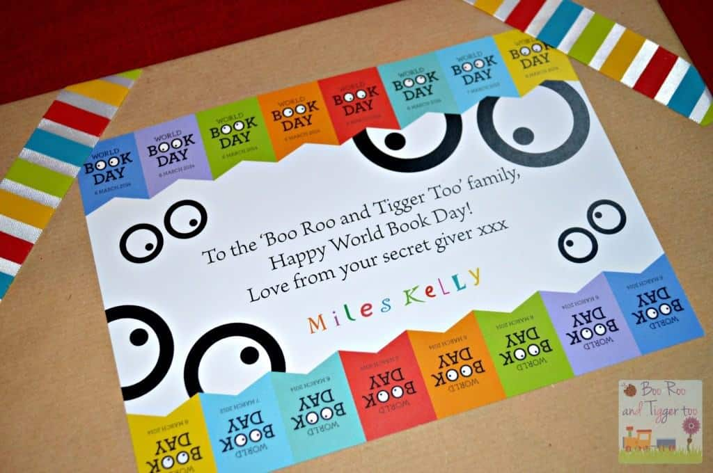 Miles Kelly - World Book Day Package