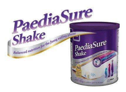 PaediaSure Shake