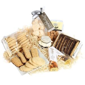 Serenata Hampers - Sweet Treats