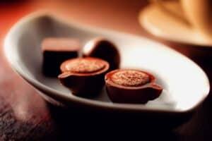 Praline Chocolates