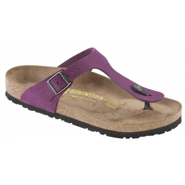 Birkenstock® Gizeh - The best selling Birkie toe post
