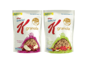 Kellogg's Special K Granola