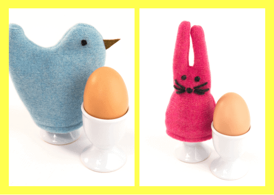 Cuckooland Egg Cosy