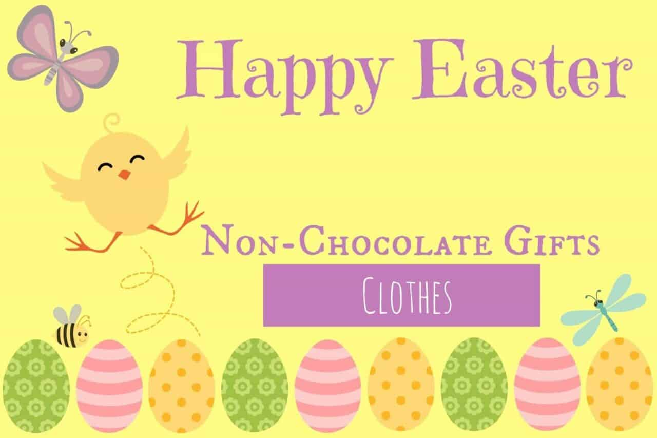 Easter Gift Guide - Clothes