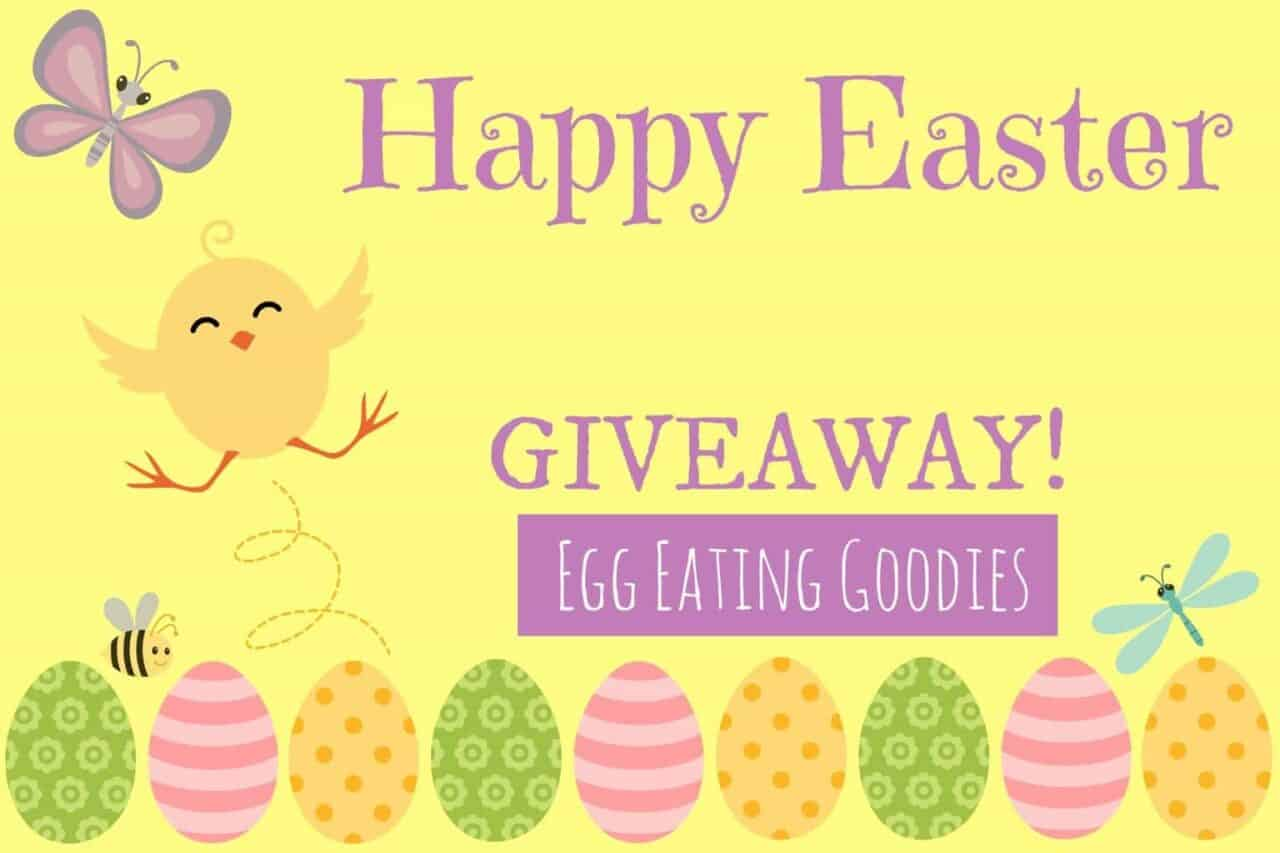 Easter Gift Guide - Cuckooland Giveaway