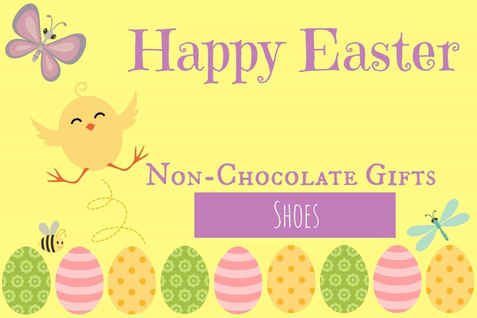 Easter Gift Guide - Shoes