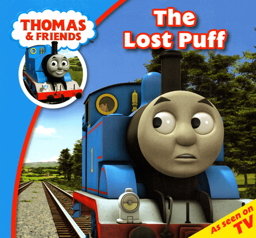 Thomas & Friends - The Lost Puff