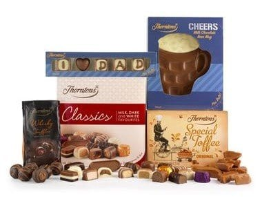 Thorntons Just For Dad Collection