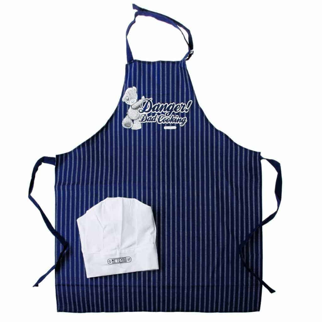 Me to You Tatty Teddy Apron and Chef Hat