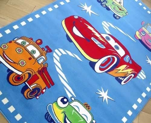 My Rug Store - Childrens Cars Rug
