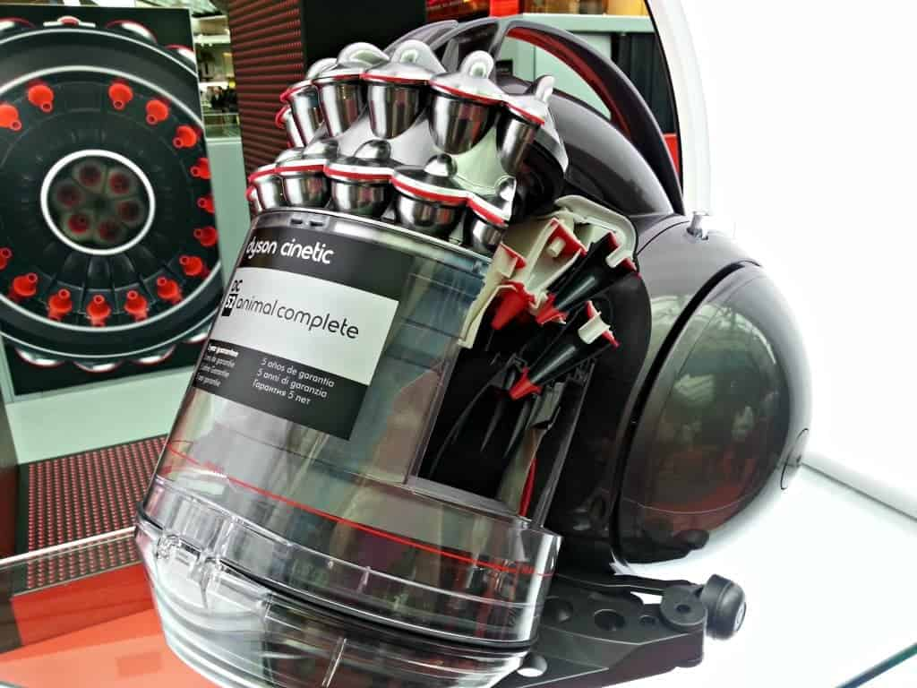 Dyson Cinetic DC54 Animal Complete