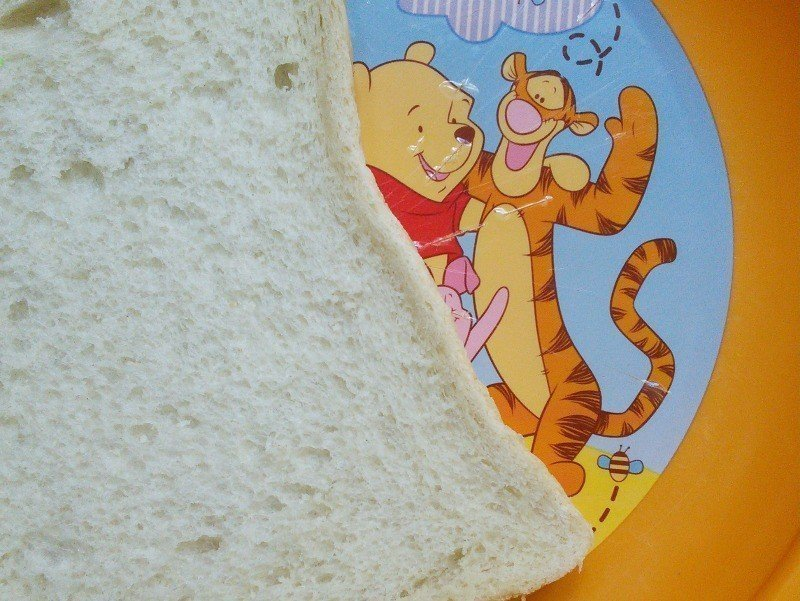 Kingsmill Great White - Just bread