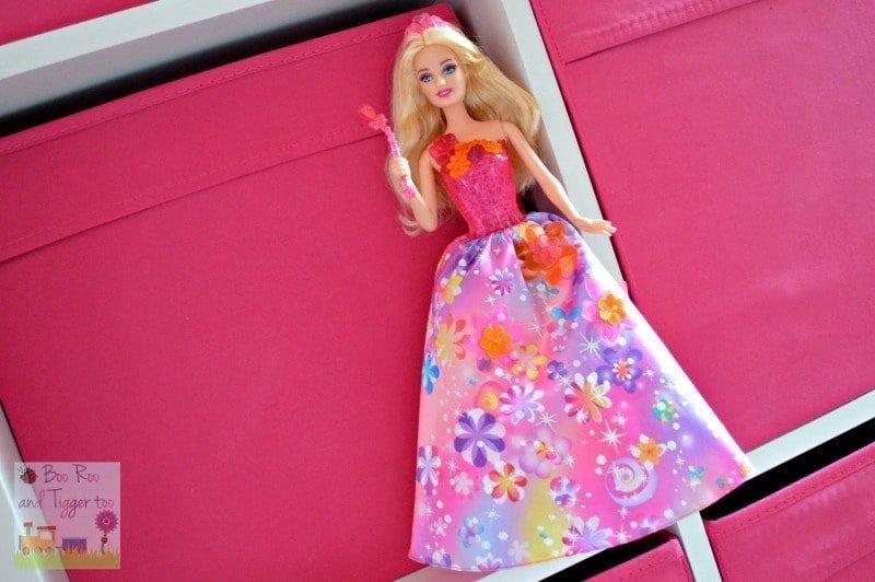 Barbie and the Secret Door - Princess Alexa