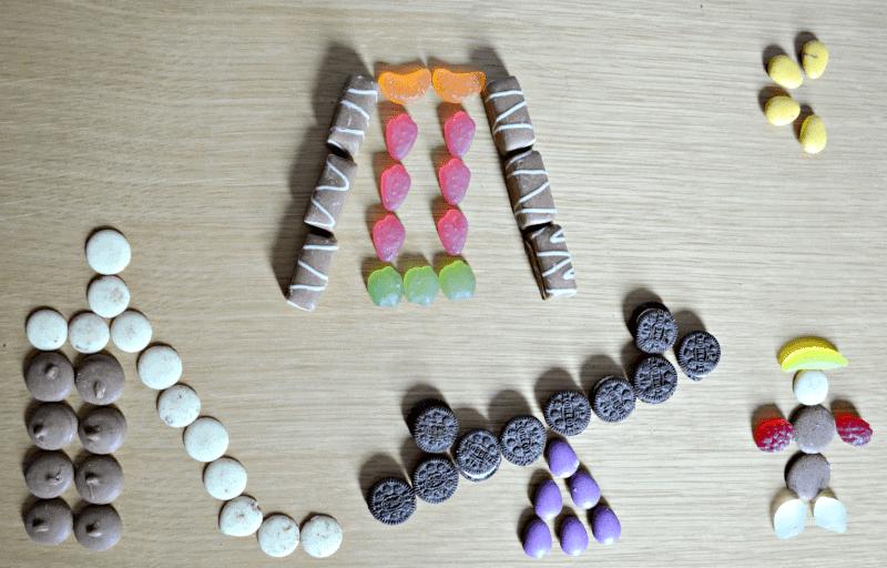 Cadburys Marvellous Creations #FreeTheJoy