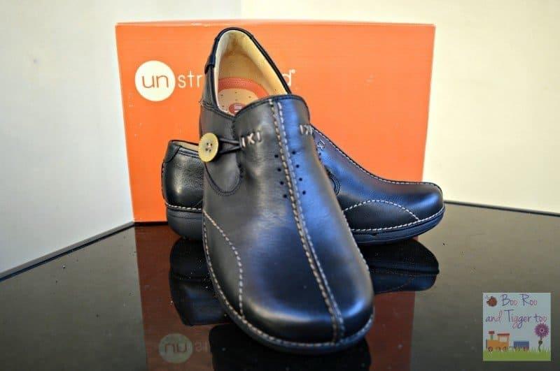 Cloggs - Clarks Unloop Shoes