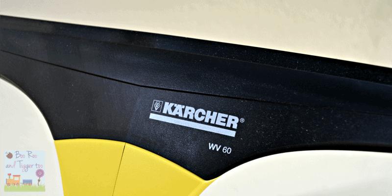 Kärcher Window Vac WV60