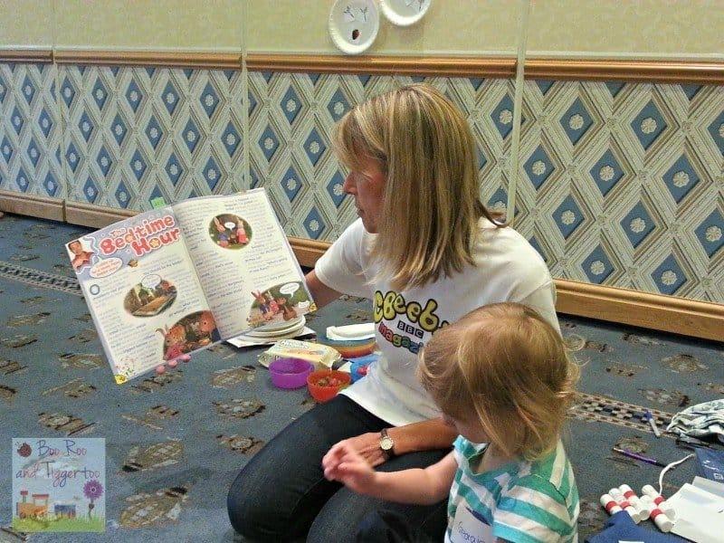 CBeebies Magazine Kids Go Free - Peter Rabbit
