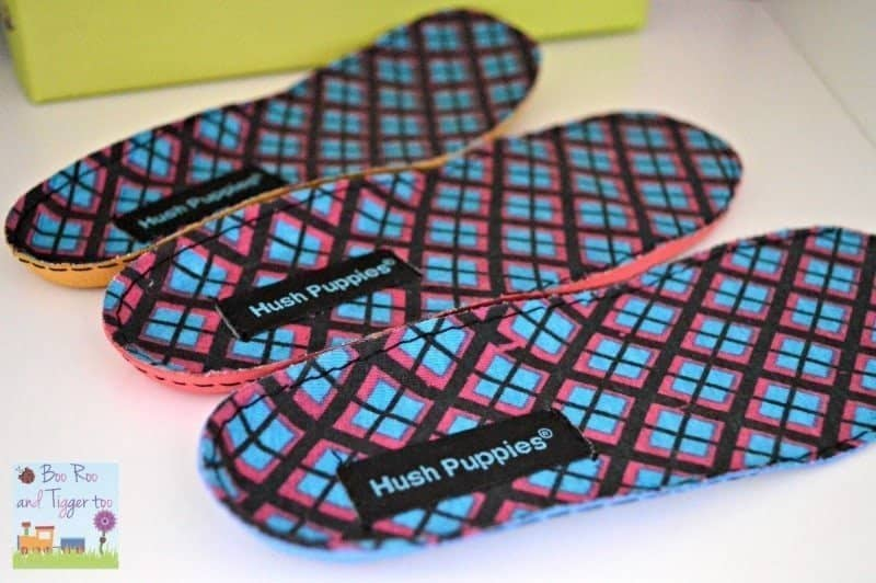 Hush Puppies - Insoles