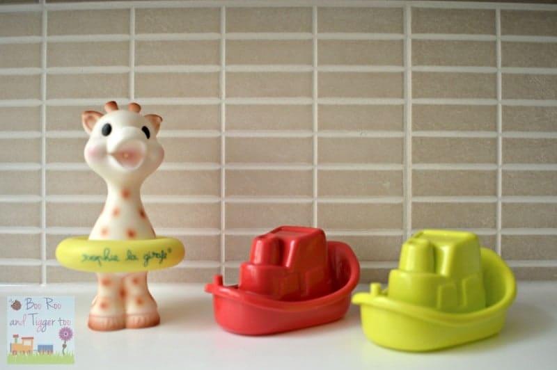 Sophie la girafe - toys