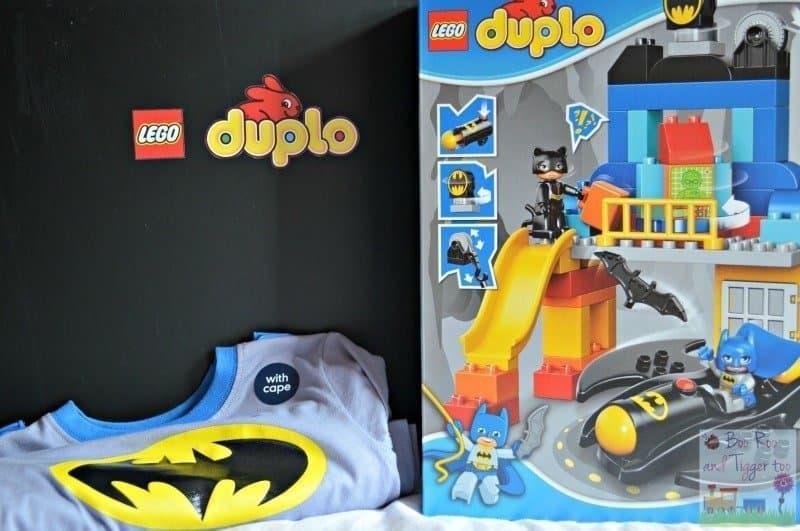 LEGO Duplo Superheroes