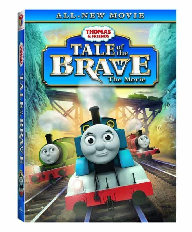 Thomas&Friends _TOTB DVD artwork