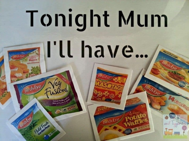 Tonight Mum I'll have - Pictures