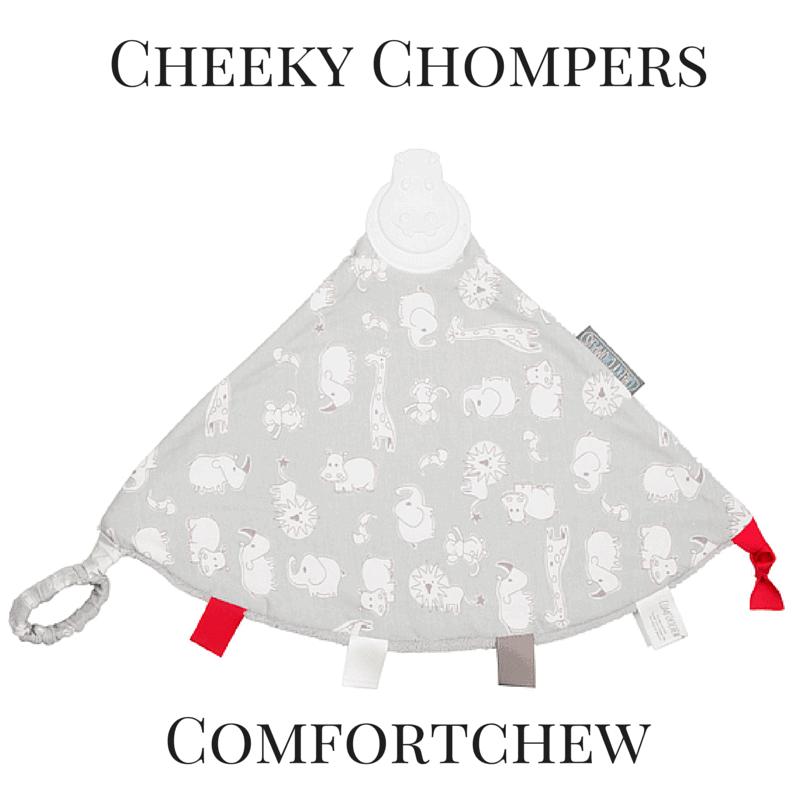 Cheeky Chompers Comfortchew