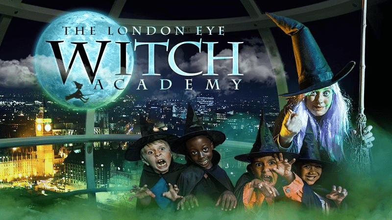 London Eye Witch Academy