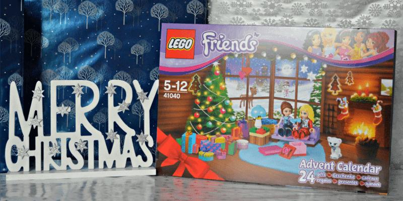 Advent - LEGO Friends Advent Calendar
