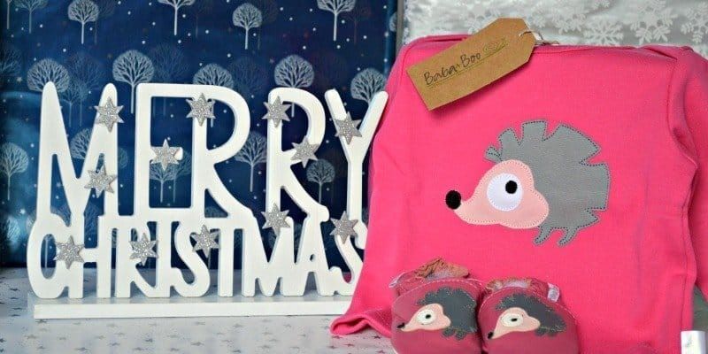 Baby Baba + Boo T-Shirt & Shoes Gift Set