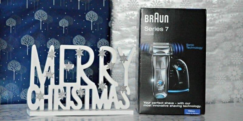 Dad - Braun Series 7