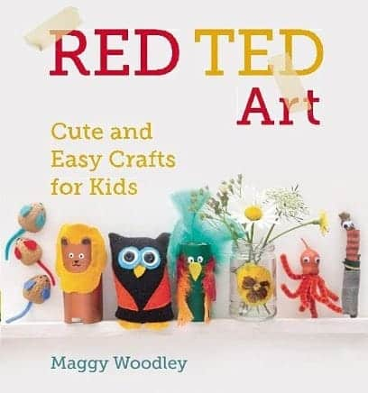 Red Ted Art - Cute and Easy Crafts for Kids