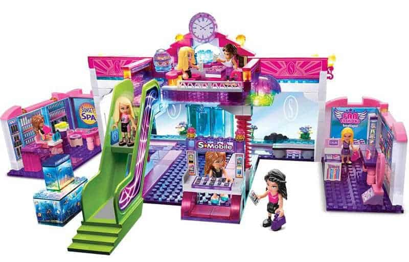Lite Brix Sunset Island Mall
