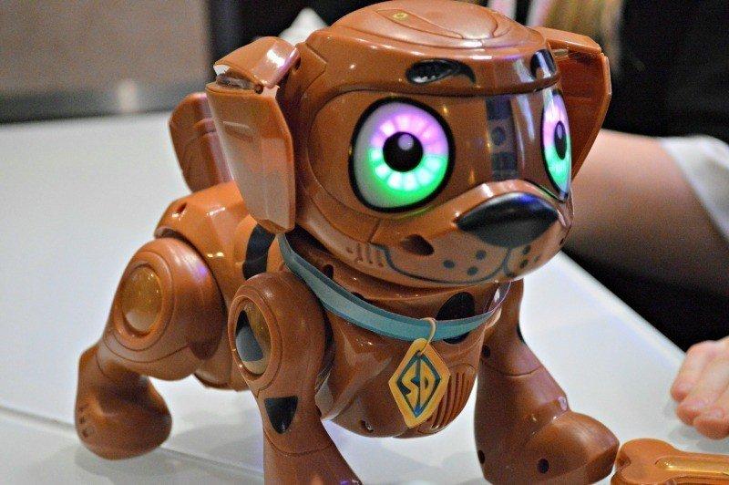 Scooby-Doo Franken Creepy - Scooby-Doo Teksta