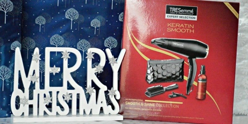 Teens - TREsemme Smooth and Shine Dryer Gift Set