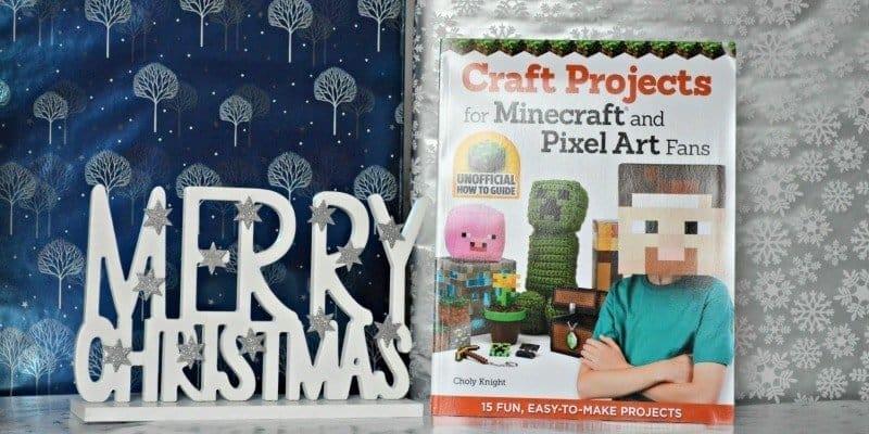 Tweens - Minecraft craft projects