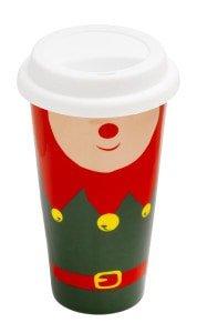 Costa Elf Ceramic Cup