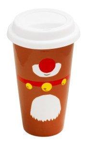 Costa Rudolph Ceramic Cup